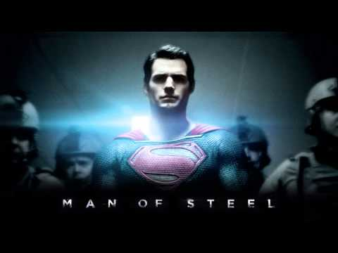 Man Of Steel Soundtrack - #11 Launch (Hans Zimmer) Preview