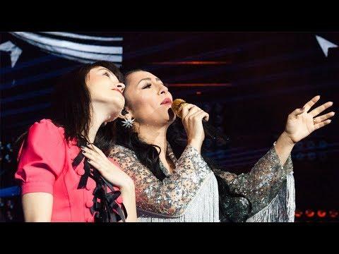 Andra & Irina Rimes - Visele (Live @ Sala Palatului 2018)