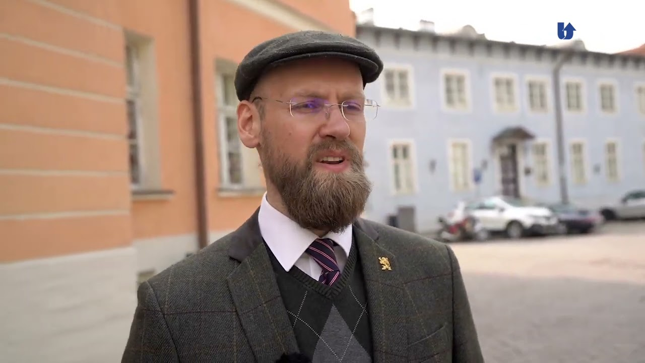Varro Vooglaid: meediateenuste seadusega luuakse ideoloogiline järelevalve