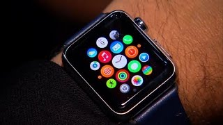 Hands-on with Apple