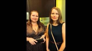Сергей Яковлев - Смотрите реальный видеоотзыв о проведении свадьбы!