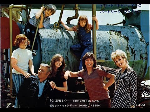 ♥ The Partridge Family... Complete Story, ft. David Cassidy ♥