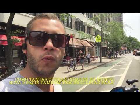 Um português em Nova Iorque | A Portuguese in New York