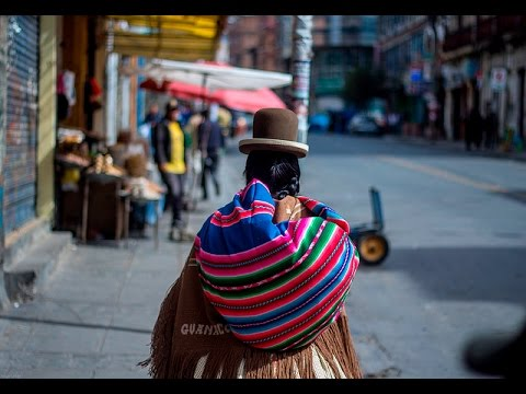 La Paz, Bolivia [travel, south america, adventure]