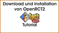 OpenRCT2 downloaden und installieren ⚙ OpenRCT2-Tutorial [DE]