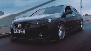 CLEAN STATIC - Honda Accord - 4K