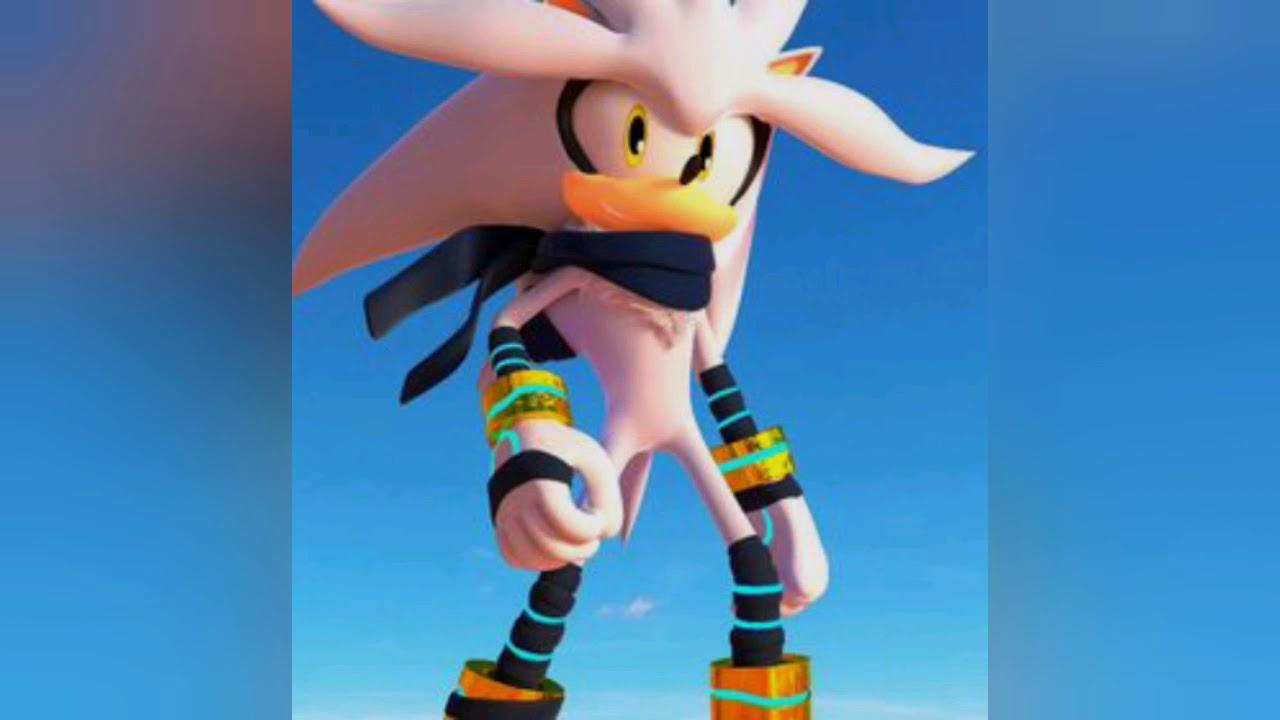 SHADINA WANTS SHADOW! - [Sonic Comic Dub]