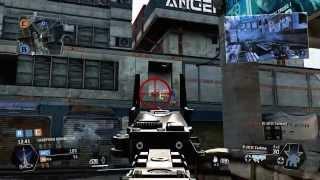 TITANFALL Gameplay Montage (Exclusive Original Beta Footage)