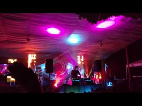 Liquid Stranger F.A.R.M. Fest 2016 Night 2