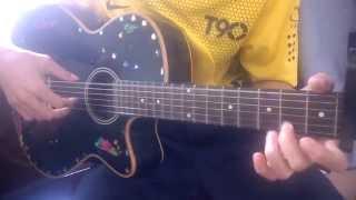 Người yêu cũ có người yêu mới guitar -nsb