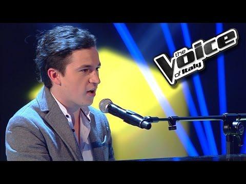 Ovidiu Florin Lazar - Waiting For Love| The Voice Of Italy 2016: Blind