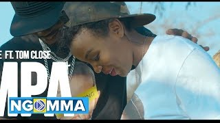 Impa -B Face   ft  Tom Close (Official Video)