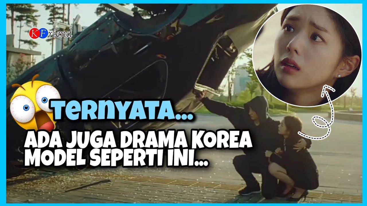 Keren! 10 Drama Korea Tentang Kekuatan Super yang Menegangkan dan Bikin Penonton Berfantasi