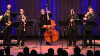 Zefiro Ensemble Mozart Gran Partita - 7: Finale