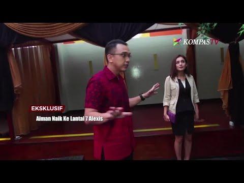 """Download  Kondisi """"Surga Dunia"""" di Lantai 7 Hotel Alexis Gratis, download lagu terbaru"""