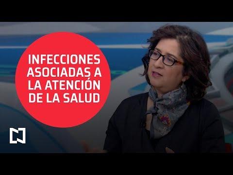 Infecciones Asociadas a la Atención de la Salud - Las Noticias