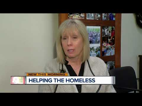 Here's something new we could try to help our homeless neighbors