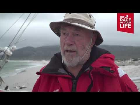 Sir Robin Knox-Johnston Provides Greenings Developments