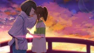 Relaxing Ghibli Piano Music ~ Beautiful Music For Studying & Sleeping