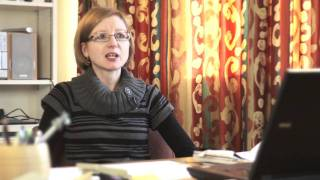 Helen Swift - A tutor's-eye view of Oxford University admissions interviews   Day 2 thumbnail