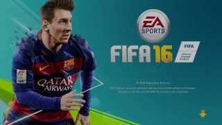 Video Let's Play FIFA 16 Ultimate Team Episode 1: PACK OPENING + First Game download MP3, 3GP, MP4, WEBM, AVI, FLV Desember 2017