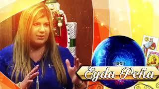 "En Vivo con la Vidente Eyda Peña"""