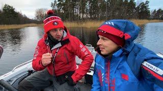 Белорусский партизан Антон Фишерман едет на рыбалку в Россию