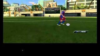 Proste Triki FIFA 11