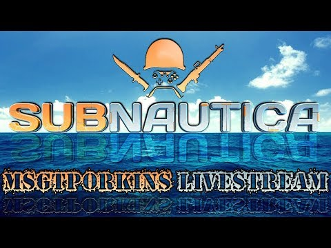 🎮🐗 SEARCHING THE AURORA | SUBNAUTICA PC Gameplay🐗🎮