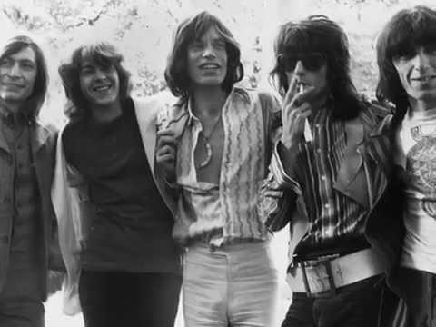 The Rolling Stones - Dead Flowers - cover by shankarji
