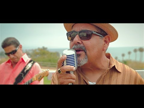 Pepe Marquez - Love the way  Feat. Ray Carrion of Thee Latin Allstars [Official Video]