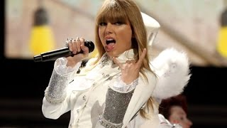 Can Taylor Swift Shake Off Illegal Downloads?