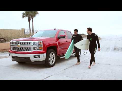George Moore Chevrolet Trucks | Jacksonville Truck Dealership