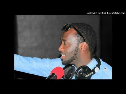 Uko byari byifashe muri studio za radio Rwanda ubwo Rayon Sports yandikaga amateka itsinda Yanga