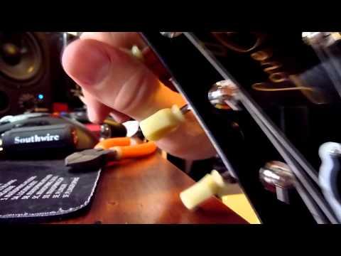 Playlist Of Gotoh Mag Lock Tuner Demonstration Melodlist Online