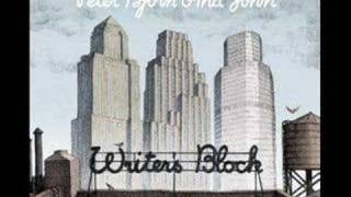 Watch Peter Bjorn  John Paris 2004 video