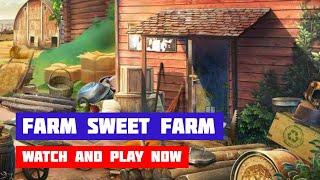 Farm Sweet Farm · Game · Gameplay