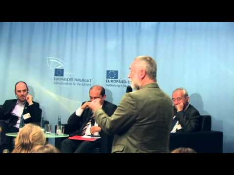 European Remembrance Symposium, Berlin 2013 – Kerski, Lowe,