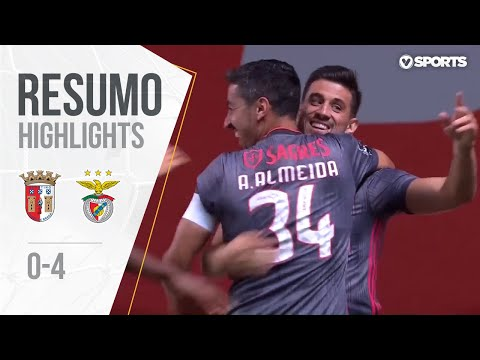 Benfica 1-1 Moreirense All Goals & Highlights (Portuguese League 19/20 #23) from YouTube · Duration:  5 minutes