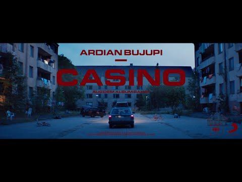 Ardian Bujupi - CASINO (Prod. Aribeatz)