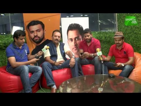 Sharjah में हुए India vs Pakistan मुकाबलों के मशहूर किस्से, Vikrant Gupta के साथ