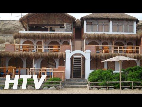 Hotel Hamacas en Punta Hermosa
