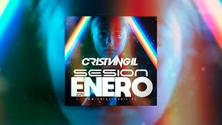 🔊 06 SESSION ENERO 2019 DJ CRISTIAN GIL 🎧