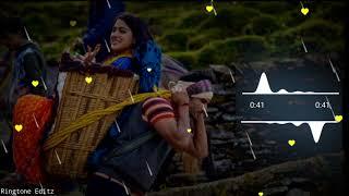 Na maregi devangi teri || Kedarnath - Jaan Nisaar Instrumental Ringtone | Jaan Nisar | Download now