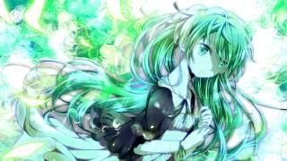【初音ミク - Hatsune Miku】Blue Green IIXII【Original】