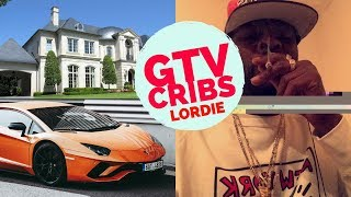 GTV Cribs : Episode 1 - Lordie
