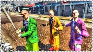 🔹 GTA 5 CREEPY MYSTERY HUNTING & EASTER EGG SOLVING (GTA 5 FUNNY MOMENTS)