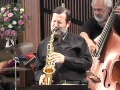 Beautiful Solo ~Jon Whinnery Alto Saxophone