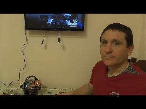 Телевизор для кухни Samsung UE22H5600AK