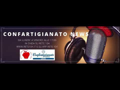 Confartigianato news - puntata del 9 Dicembre 2019